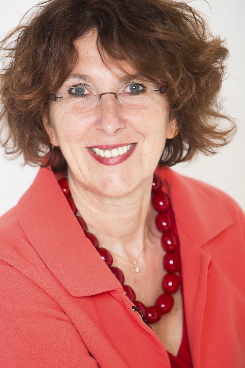 Dr. Susanne Schuh