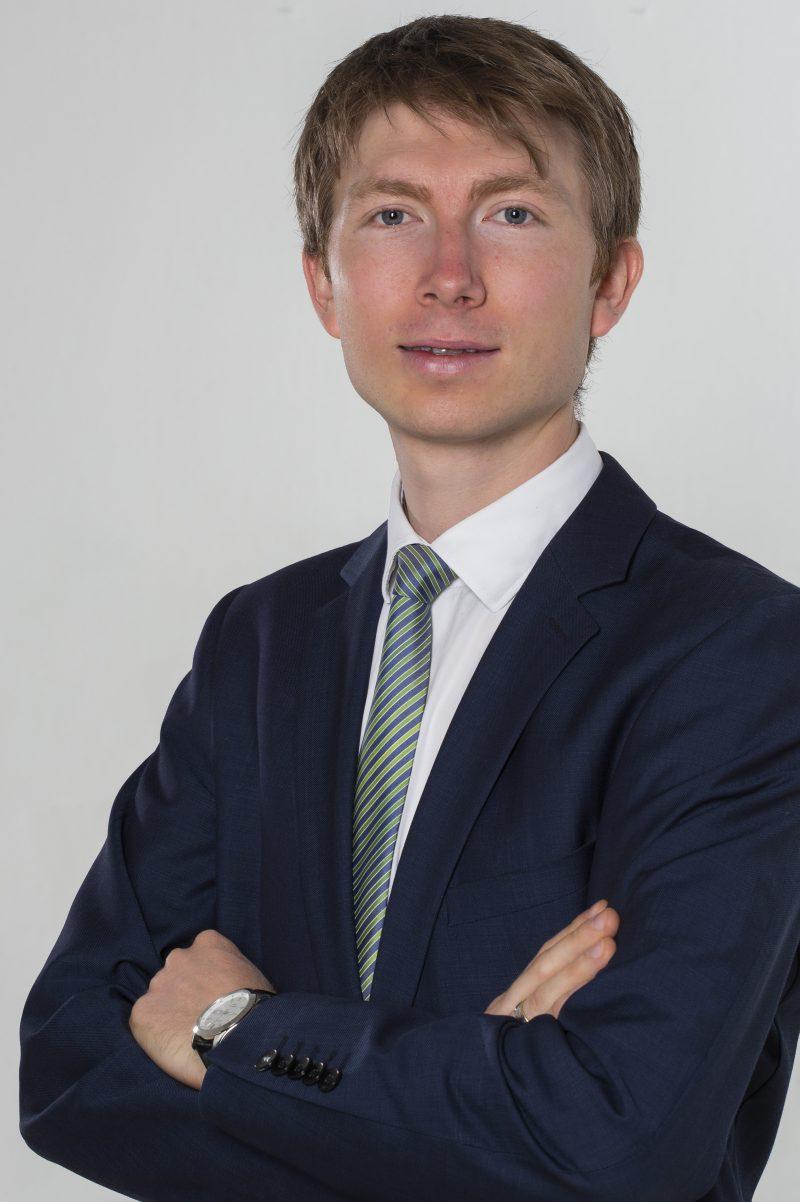 Mag. Felix Gabriel